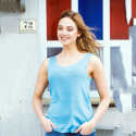 100% hemp Shirt Eco 'Verano Azul'