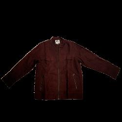 100% Hanf Jacke aus Italien Größe S