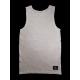 100% Hanf Fairtrade Unterhemd Tanktop ungefärbt aus Deutschland