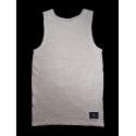 Unisex 100% Hanf Fairtrade Unterhemd Tanktop ungefärbt aus Deutschland