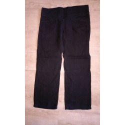 Ecolution Pants Size S Color Black