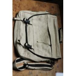 Ecolution Tasche aus Hanf