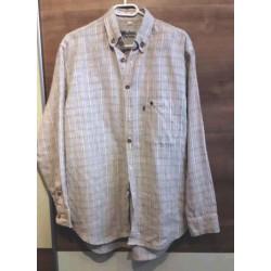 100% Hanf Hemd aus Rumänien Größe M