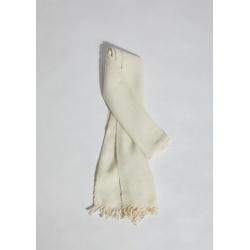100% hemp scarf Uttar from India