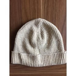 100% hemp beanie natural from romania