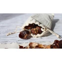 Waschnüsse (Sapindus mukorossi) 1 Kilo