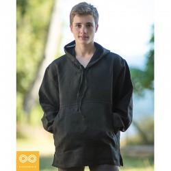 100% hemp pullover 'Baja'
