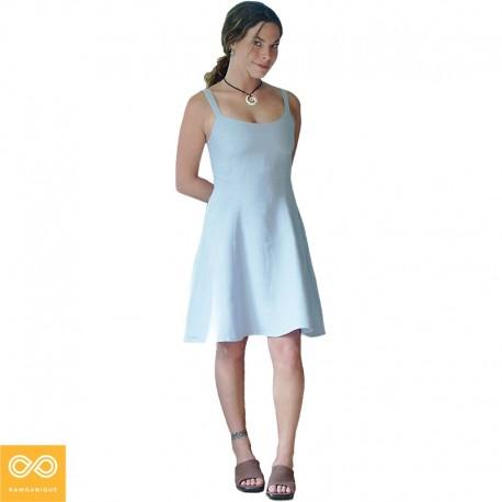Hemp Florence Dress