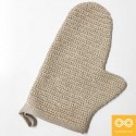 Medford Reversible Hemp Scrub Glove