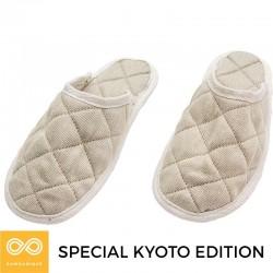 Kyoto Hemp Slippers