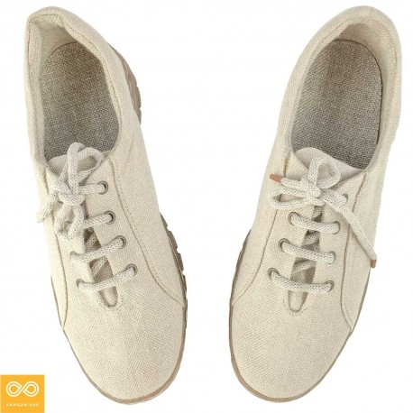 Unisex Long Beach Hemp Sports Shoes