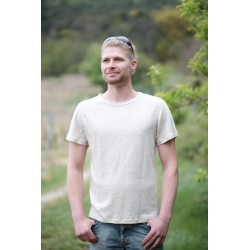100% hemp T-Shirt XL