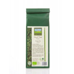 Natural organic hemp tea 40 g