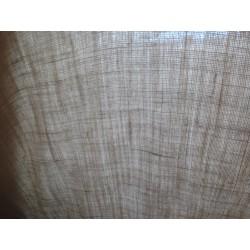 Leinwand Hanf Stoff Arktis 890 g/m wasserabweisend