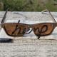 Hemp sunglasses Dean by Hempeyewear