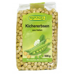 Rapunzel Chickpeas from Italy 500g