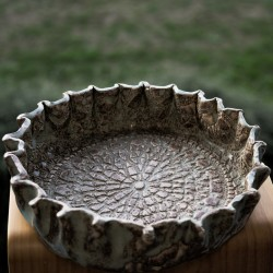 Bowl 'Pool of Provence'