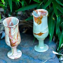 Onyx cup Duo 'Twining phantasy'