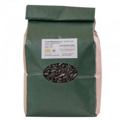 Sonnenblumenkerne, Bio-Keimsaat 500g