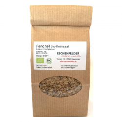 Fenchel Bio-Keimsaat, 70g