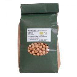 Kichererbsen, Bio-Keimsaat 500g