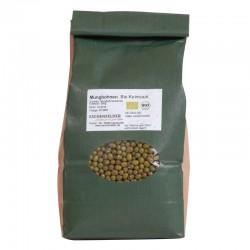 Mungbohnen Bio-Keimsaat, 500g