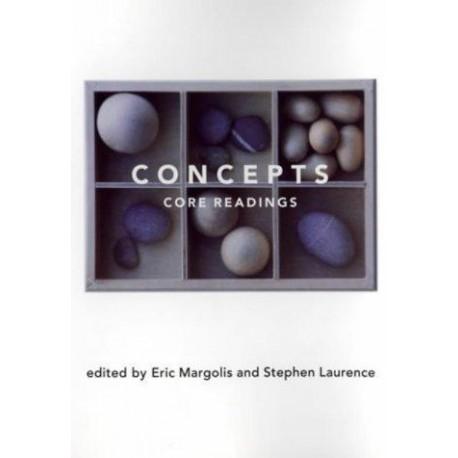 Concepts: Core Readings