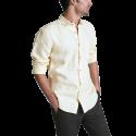 100% hemp Velocity Buttondown Shirt