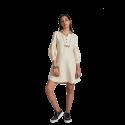 100% hemp Horizon Lego-mutton Shirt Dress size M