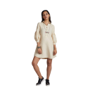 100% hemp Horizon Lego-mutton Shirt Dress